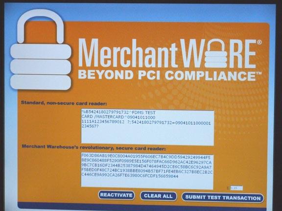 MerchantWARE